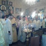 Новорічний молебень