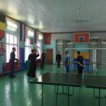 Освячення  санаторної школи-інтернат для дітей сиріт