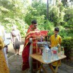 Преполовіння Пятидесятниці та перенесення мощей святителя Миколая